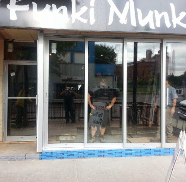 Funki Munki st catherine east